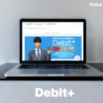Debit+